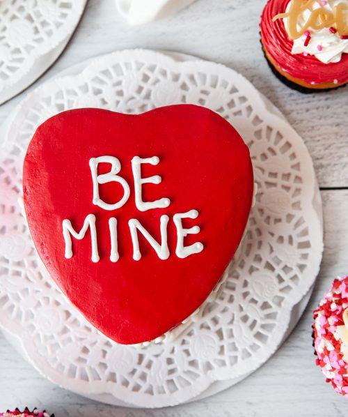 bemine-cake